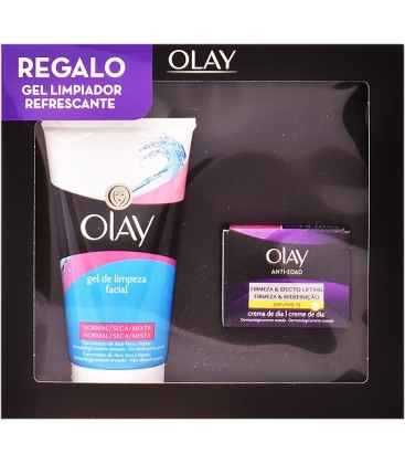 Olay Anti-Age Firmness & Firming Lifting Effect SPF-15