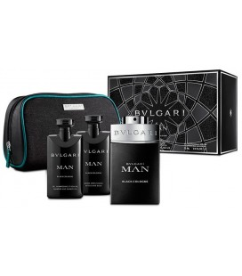 Bvlgari Man Black Cologne edt