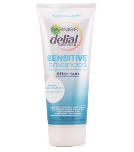 Garnier Delial Sensitive Advanced After Sun