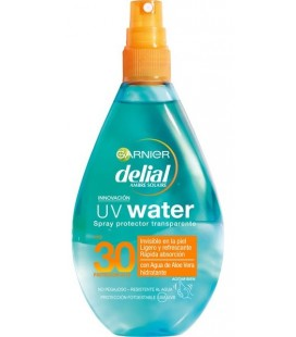 Garnier Delial UV Water Transparent Protective Spray SPF-30