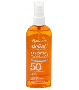 Garnier Delial Sensitive Advanced Protective Oil SPF-50+