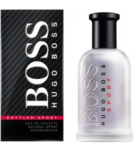 Boss Bottled Sport edt