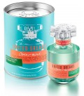 Benetton United Dreams Open Your Mind for Her edt