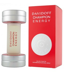 Champion Energy edt