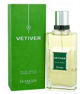 Guerlain Vetiver edt