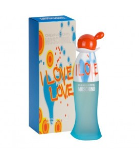 Cheap and Chic I Love Love edt