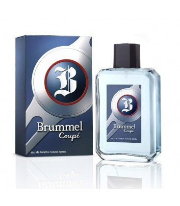 Brummel Coupe edt