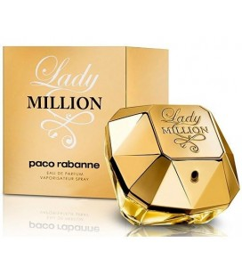Lady Million edp 50 ml