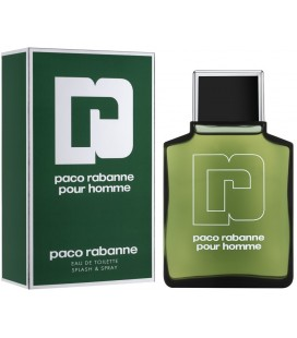Paco Rabanne Homme edt
