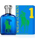 Big Pony Men 1 Blue edt
