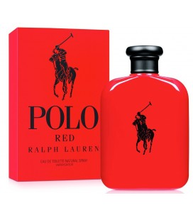 Polo Red edt