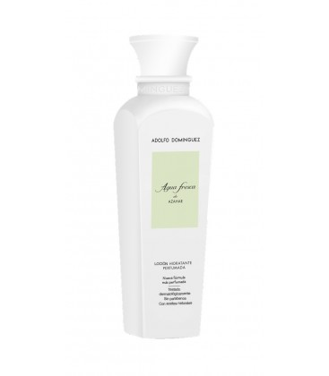 Agua Fresca De Azahar Body Lotion