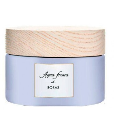 Agua Fresca De Rosas Nourishing Body Cream