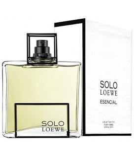 Solo Loewe Esencial edt