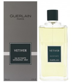 Guerlain Vetiver edt of GUERLAIN