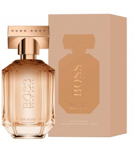 Boss The Scent Private Accord For Her edp