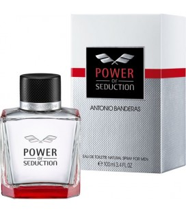 Power Of Seduction edt
