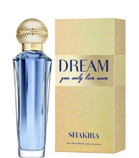 Dream By Shakira edt