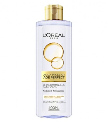 Age Perfect Micellar Water