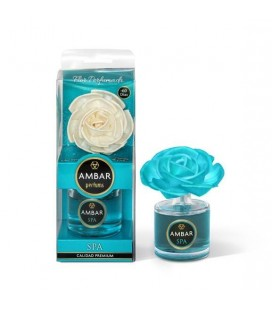 Air freshener Ambar Flower Spa