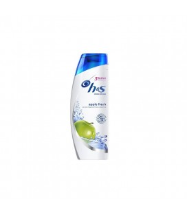 H&S Apple Fresh Anti-Dandruff Shampoo