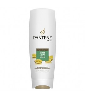 Pantene Pro-V conditioner soft and smooth