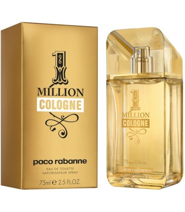 parfum 1 million cologne edt paco rabanne prix. Black Bedroom Furniture Sets. Home Design Ideas