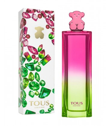 Tous Gems Power edt 90ml
