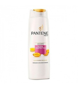 Pantene Pro-V Perfect Curls Shampoo