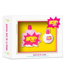 Wow Girl edt