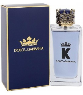 K by Dolce & Gabbana edt