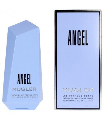 Angel Body Lotion 200 ml