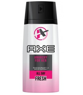 Axe Deodorant Anarchy for Her