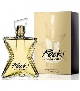 Rock ! by Shakira edt