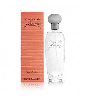 Pleasures edp
