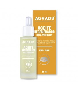 Agrado Rosehip Regenerating Facial Oil