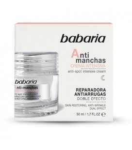 Babaria Anti-Flecken-Creme Intensive Anti-Aging-Nacht