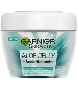 Garnier Skin Active Aloe Jelly with Hyaluronic Acid and Aloe Vera for all skin types