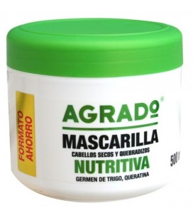 Agrado Nourishing Hair Mask