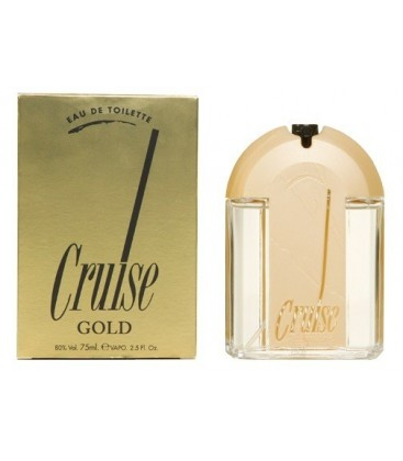 Cruise Gold edt