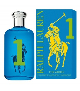 Big Pony Women 1 Blue edt