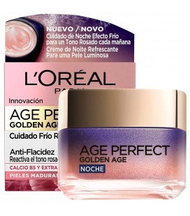 Age Perfect Golden Age Nuit