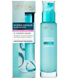 L'Oréal Hydra Genius Aloe Water Normal Skin