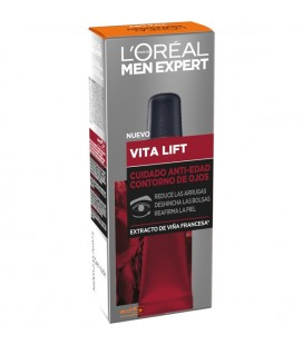 L'Oreal Men Expert Vita Lift anti-aging eye contour care