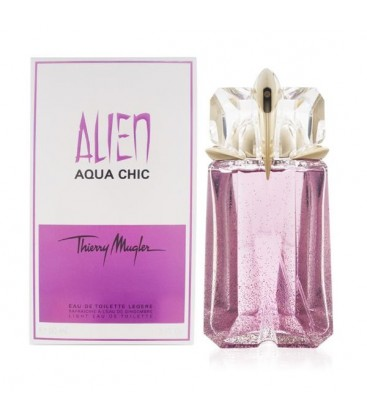 Alien Aqua Chic edt