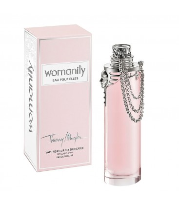 Womanity edp