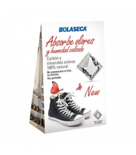 Bolaseca Odor and Moisture Absorbers Footwear