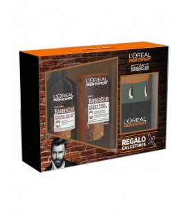 L'Oréal Men Barber Pack