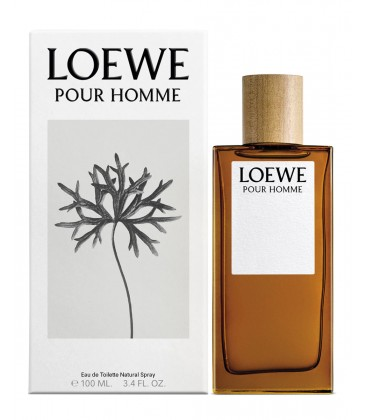 Loewe pour Homme edt