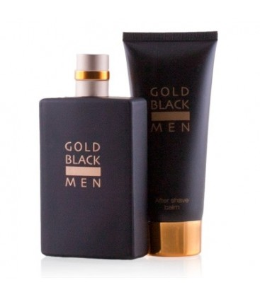 Gold Black edt